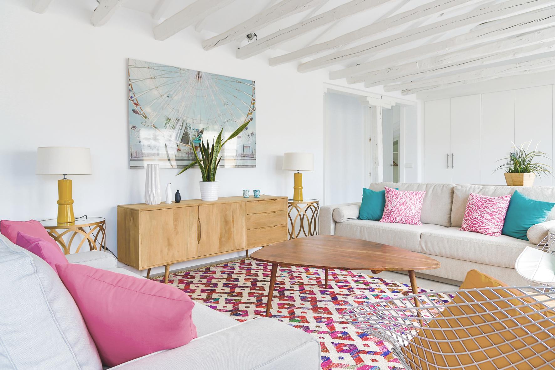 Estudio de arquitectura e interiorismo studio bmkstudio bmk arquitectura interiores en madrid - Estudios de interiorismo madrid ...