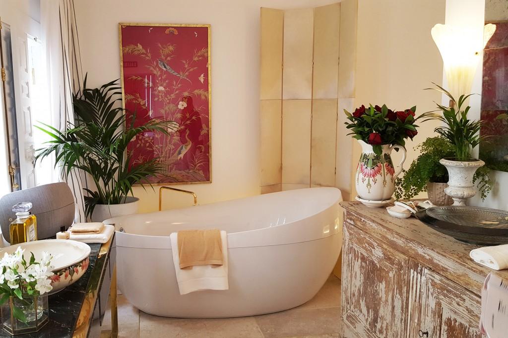 beatriz silveira casadecor bañera