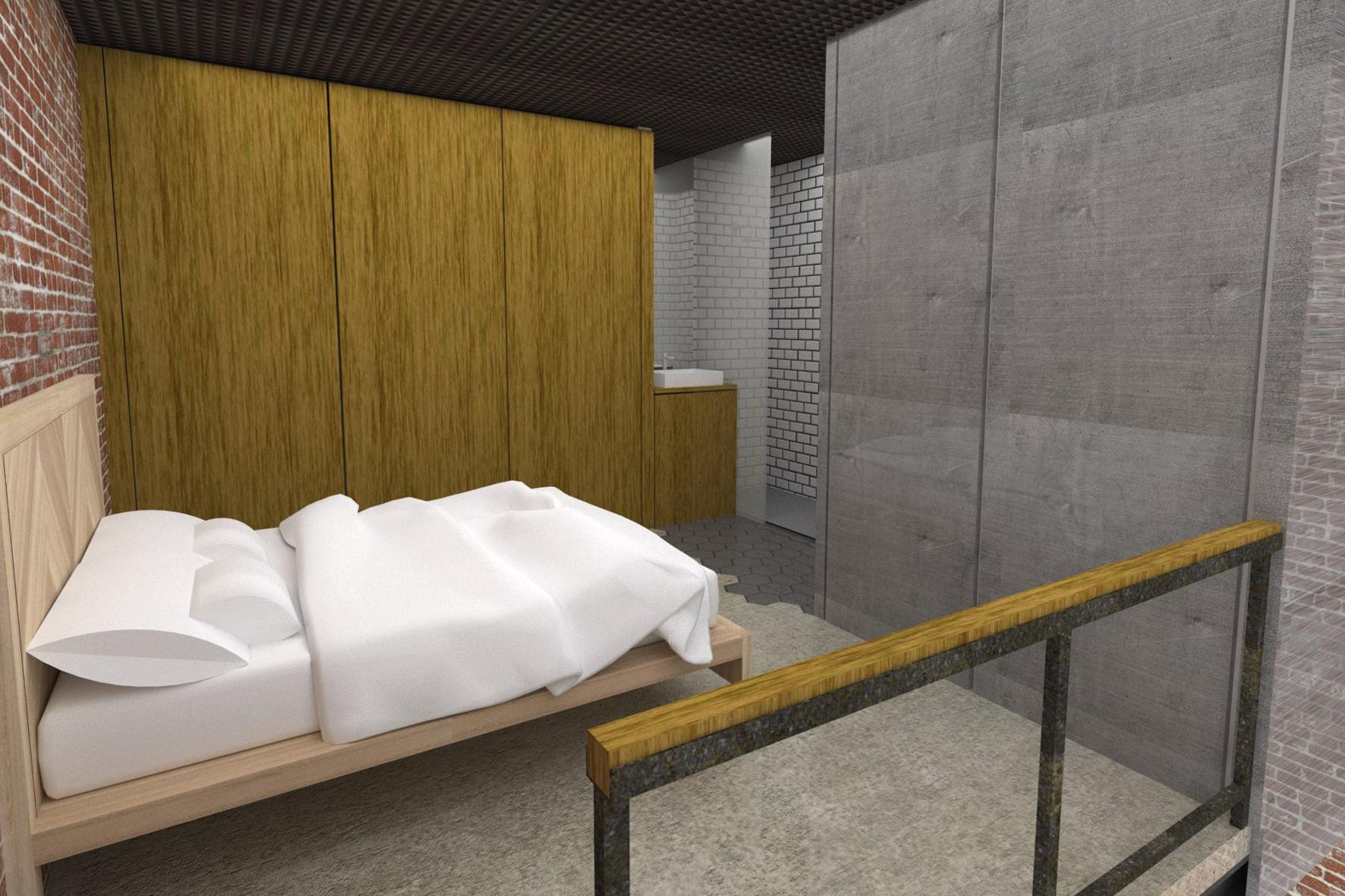 Reforma loft arquitectura interiorismo studiobmk (1)