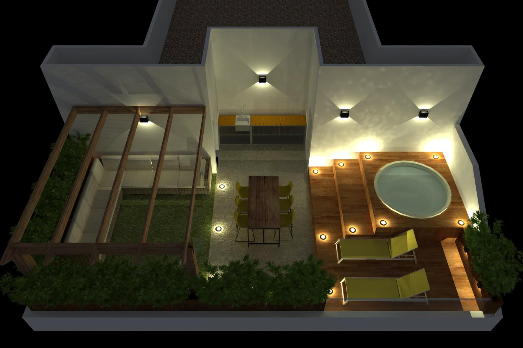 Reforma loft arquitectura interiorismo studiobmk (6)