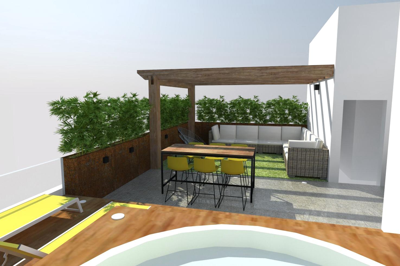 Reforma loft arquitectura interiorismo studiobmk (8)